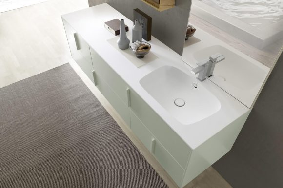 Tendances de salle de bains 2020