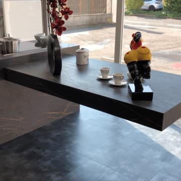 Table en lévitation – NOLTE Thonon