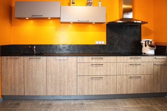 Projet client : Rénovation complète d'une maison de 1970