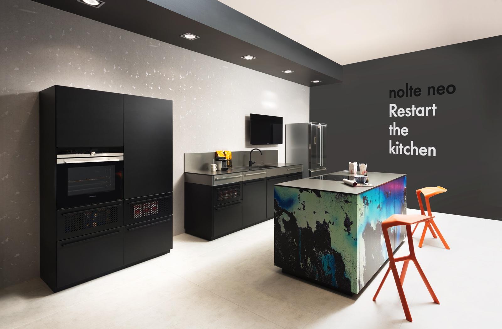 Nolte Thonon Cuisine Design NK18718