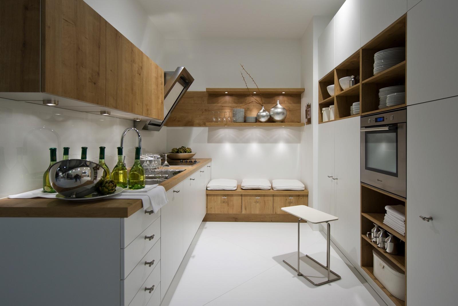 Nolte Thonon Cuisine Moderne NK1155
