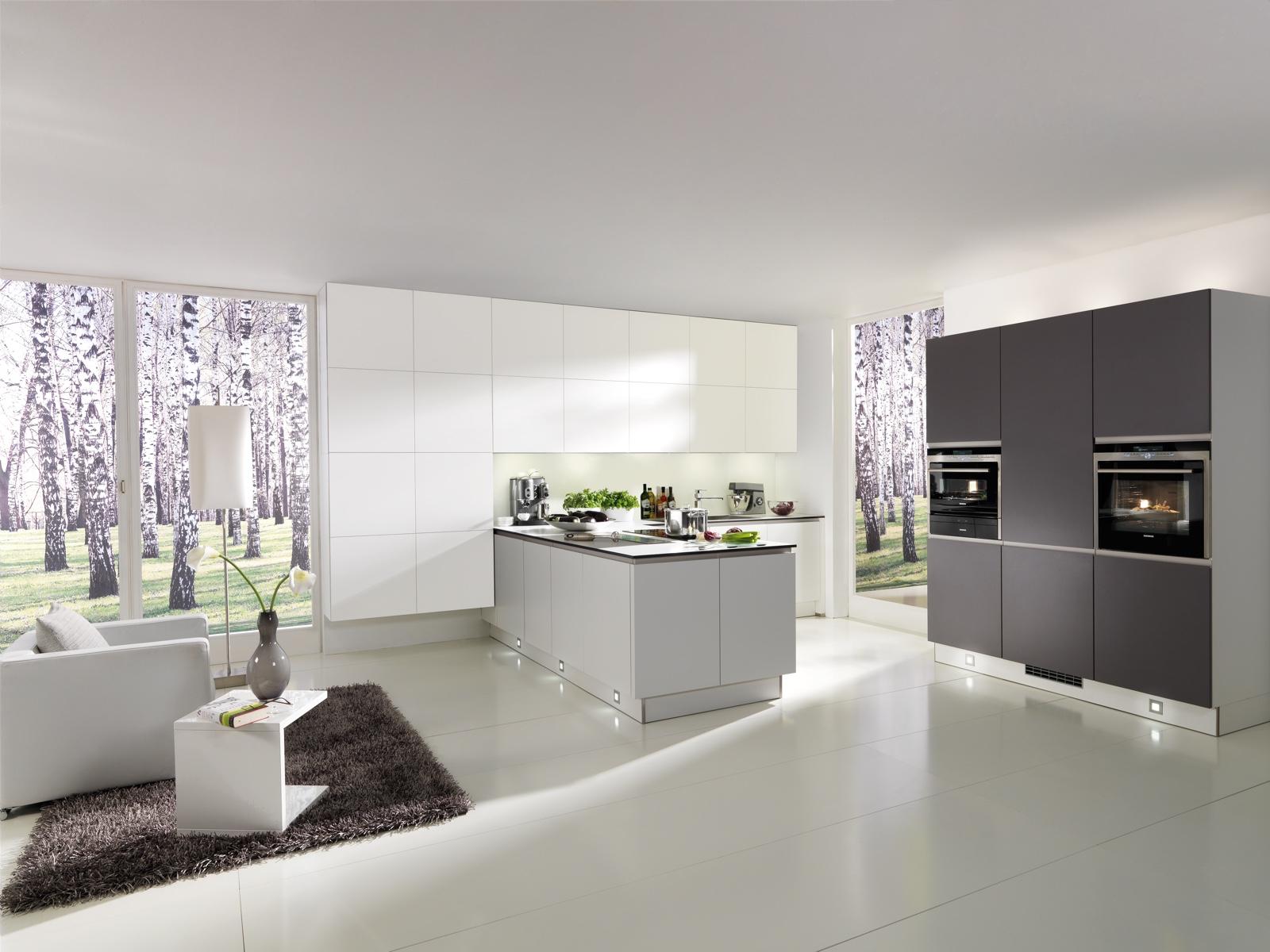 Nolte Thonon Cuisine Moderne NK2150