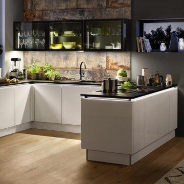 Comment bien éclairer votre cuisine