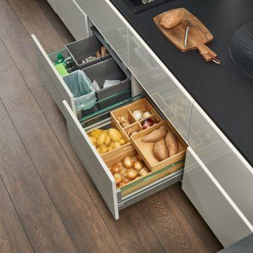 La bonne organisation de votre cuisine