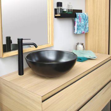 Meubles de salle de bains Oakwood – CEDAM