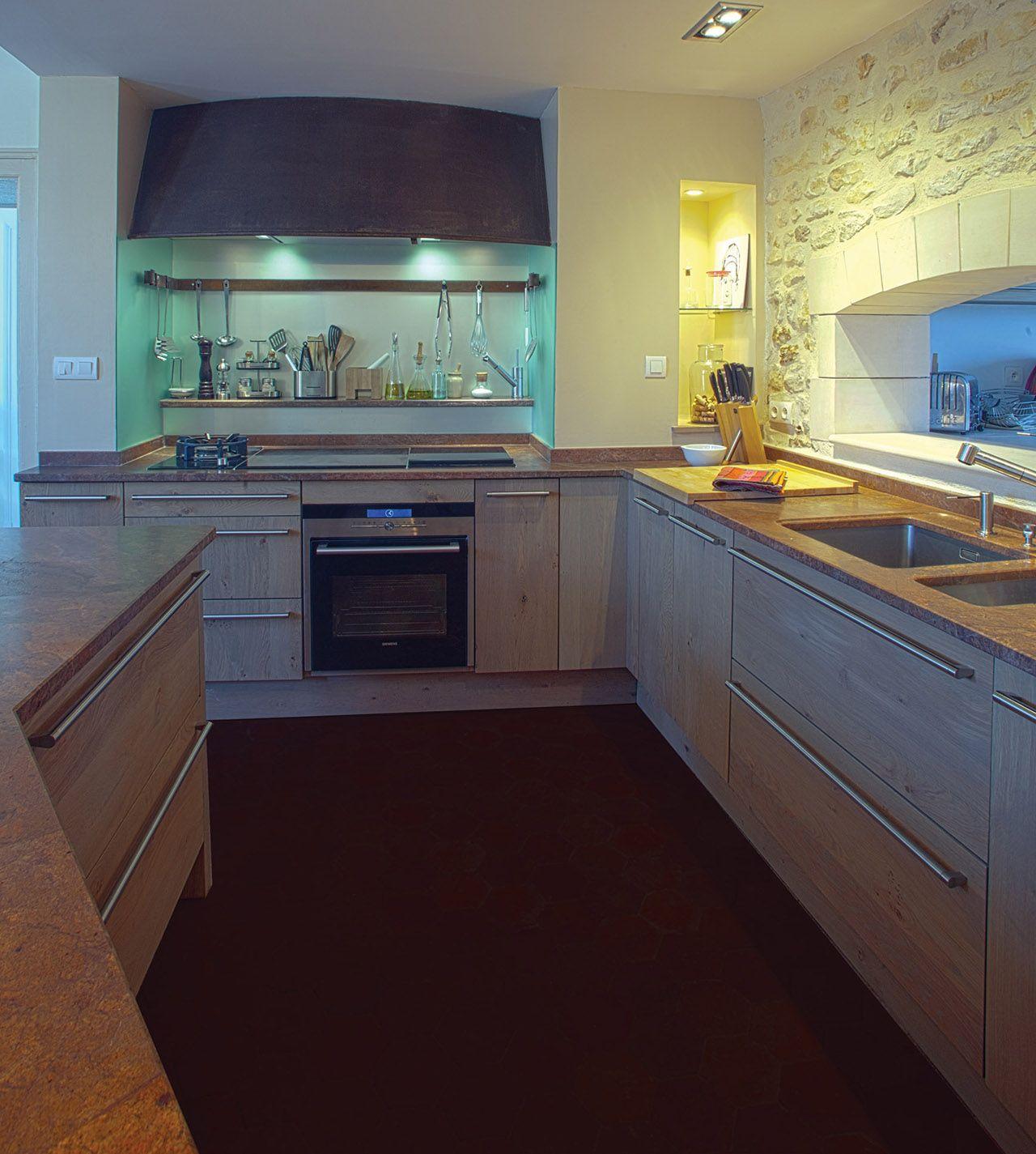 GAIO Cuisines Modernes 036