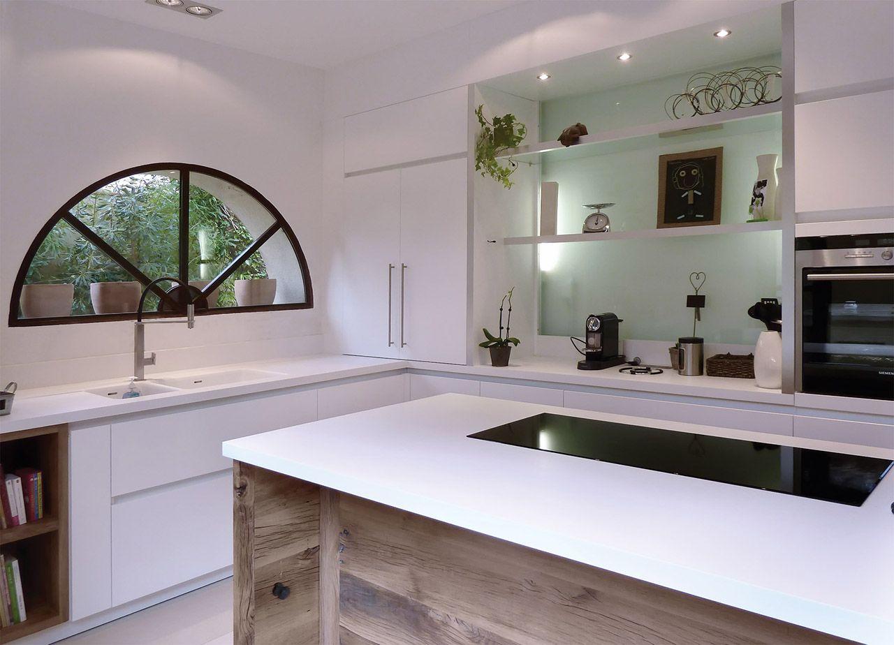 GAIO Cuisines Modernes 055