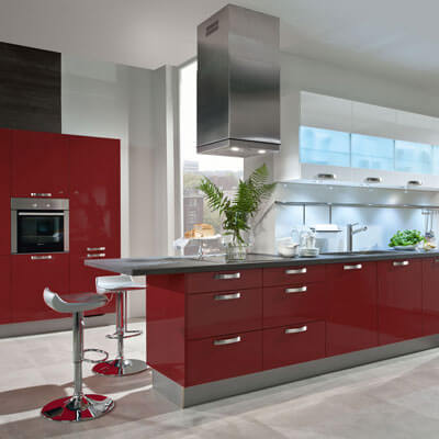 cuisine-AI - Cuisines - Dressings - Salles de bain