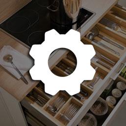 philosophie-AI-Cuisines - Cuisines - Dressings - Salles de bain