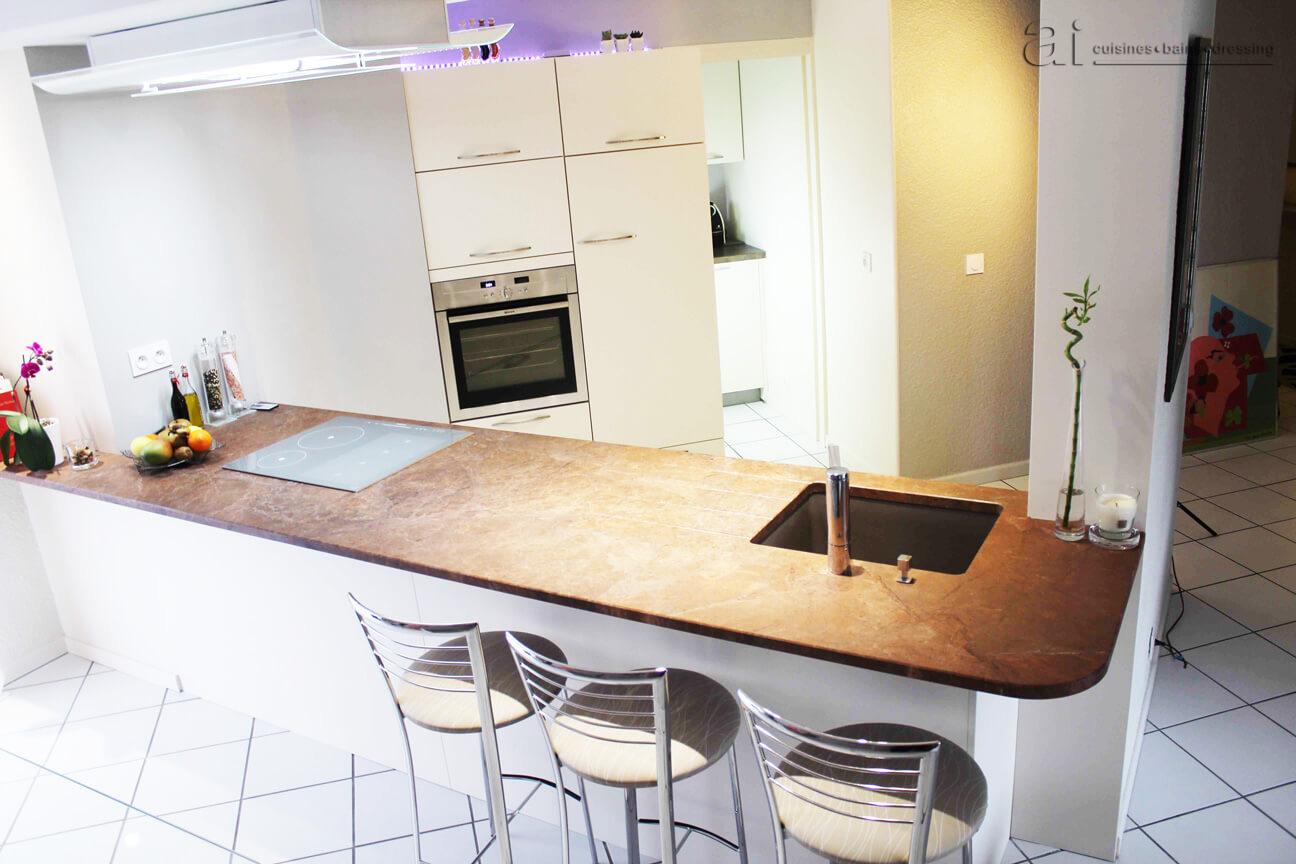 Projets ai cuisines ai cuisines votre cuisiniste for Ai cuisine thonon