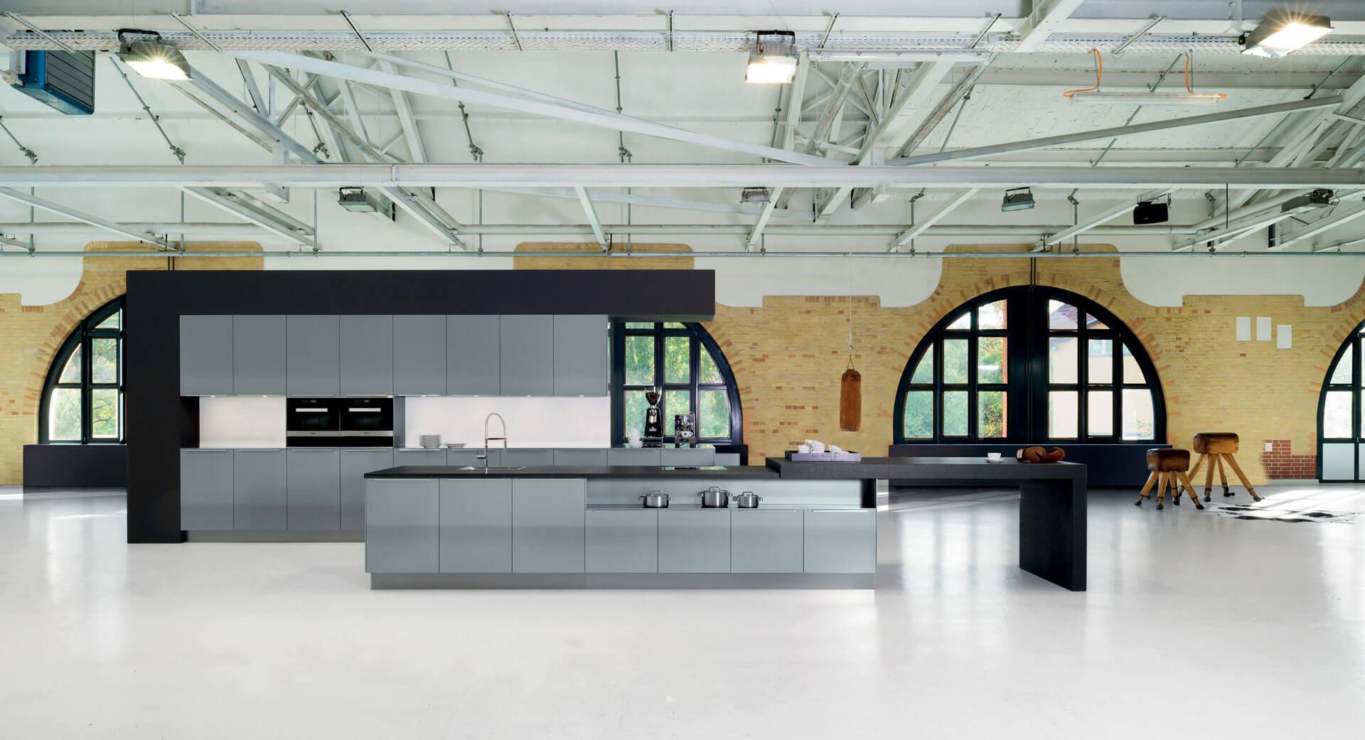 Êtes-vous plutôt pour ou contre le style industriel pour une cuisine ?