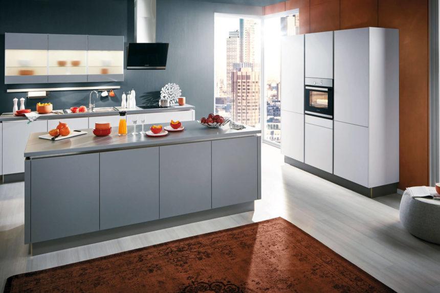 Quel plan de travail choisir quand on rénove sa cuisine ?