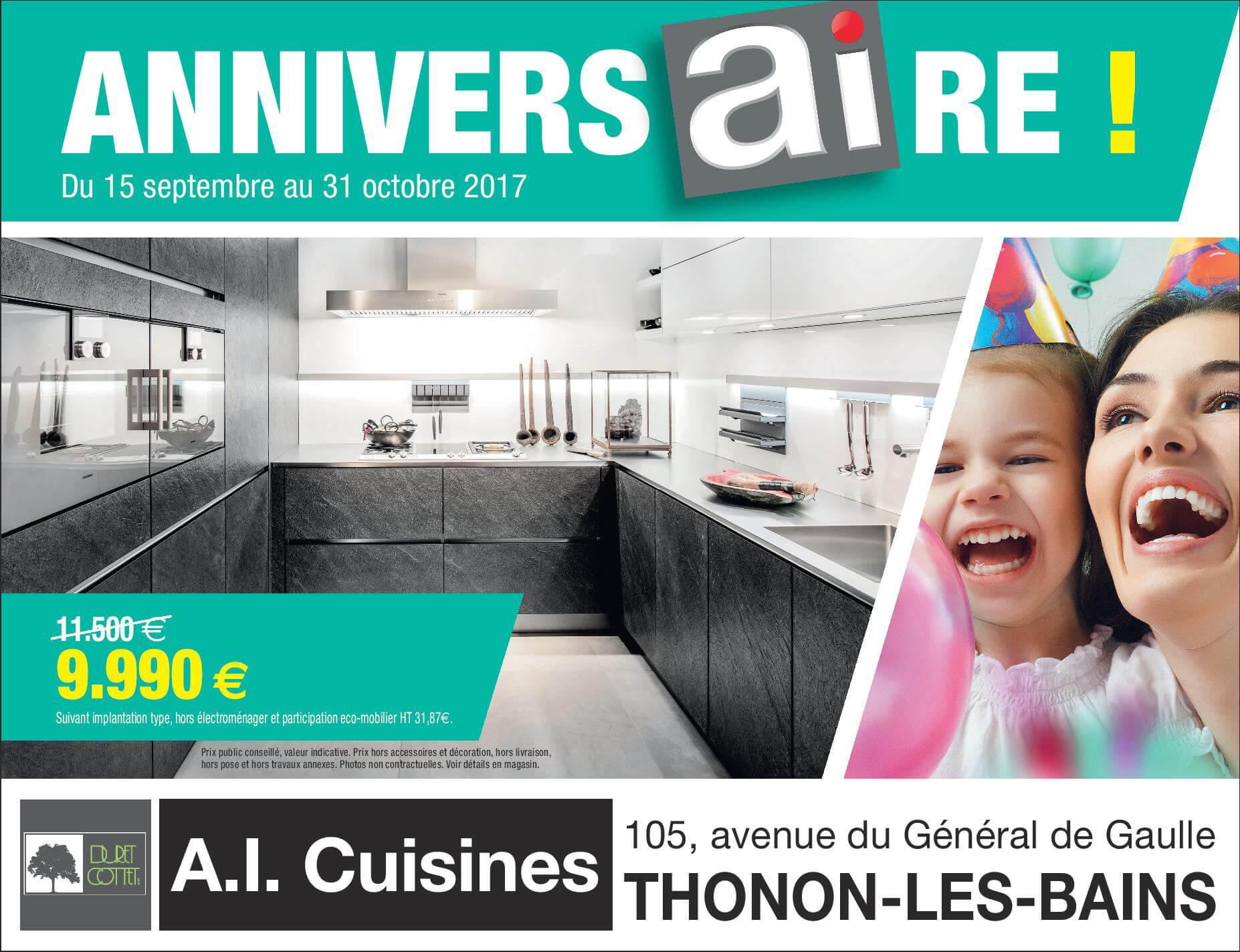 blog cuisine | ai-cuisines | votre cuisiniste à thonon-les-bains