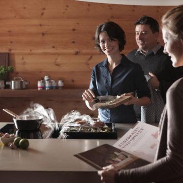 Une nouvelle ère pour la hotte de cuisine !
