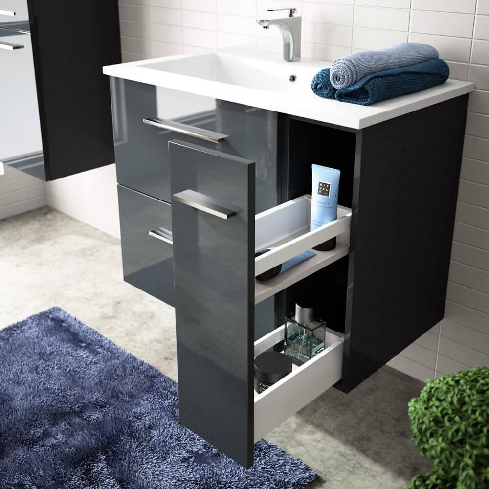 salle de bains - choisir son meuble salle de bain | ai-cuisines thonon