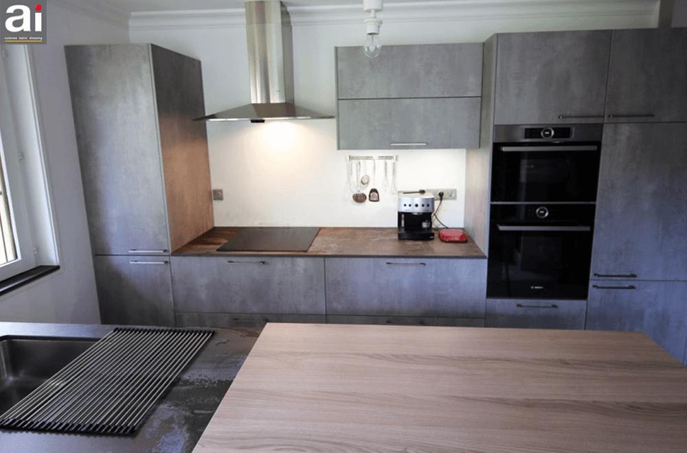 projets ai cuisines ai cuisines votre cuisiniste thonon les bains. Black Bedroom Furniture Sets. Home Design Ideas