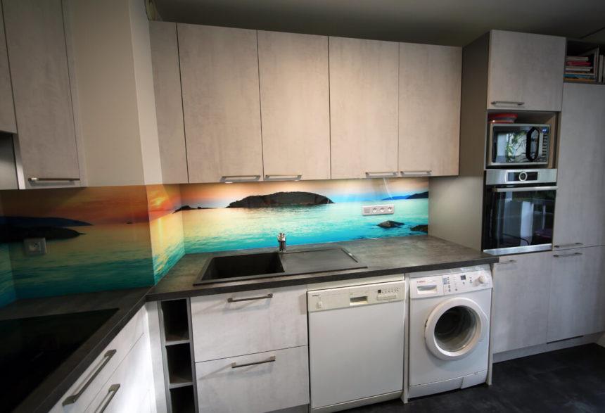 Comment éclaircir sa pièce avec une nouvelle cuisine ?