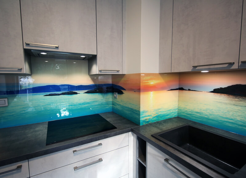 comment claircir la pi ce avec une nouvelle cuisine ai cuisines. Black Bedroom Furniture Sets. Home Design Ideas