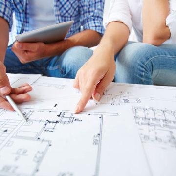 Les étapes de votre projet d'aménagement