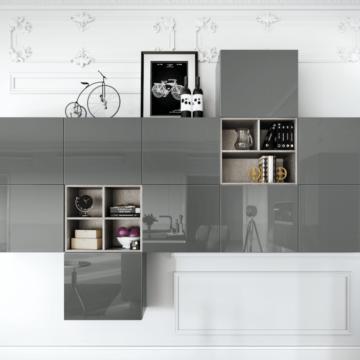 Nos cuisines design