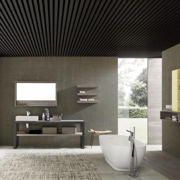 Douche ou baignoire dans sa salle de bain ?
