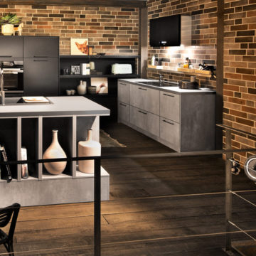 Comment reconnaître une cuisine industrielle ?
