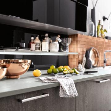 Coup de coeur pour cette cuisine – Mai 2019