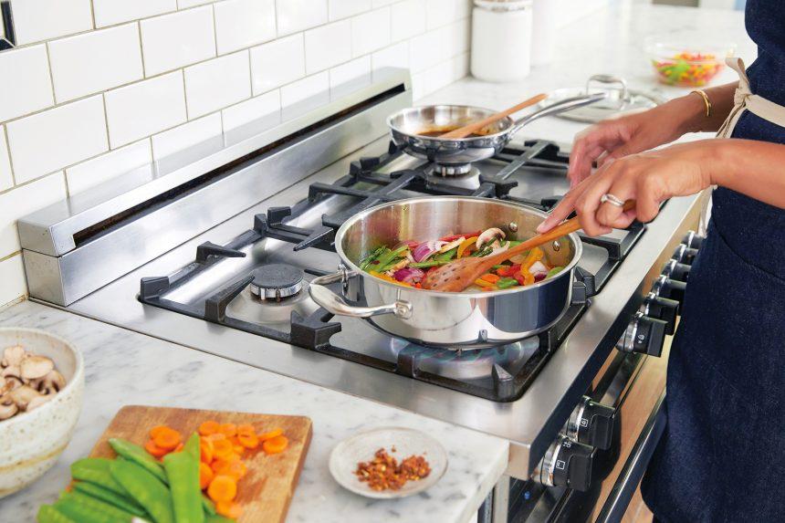 Connaissez vous le Batch cooking ou Meal prep ?