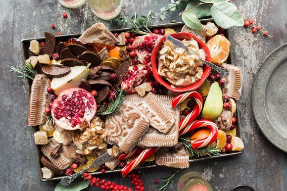 Nos idées de repas pour Noël…